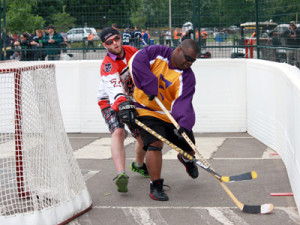 kevin smith – View Askew Street Hockey League