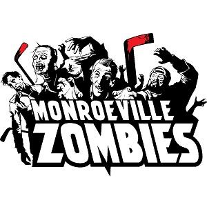 Monroeville Zombies