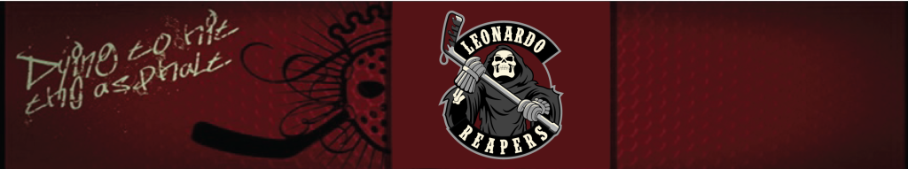 Reapers Banner