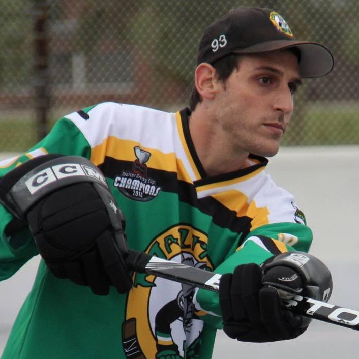 Ryan Verdone