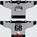 Zombies Jersey