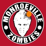 Zombies logo used from 2013-2014