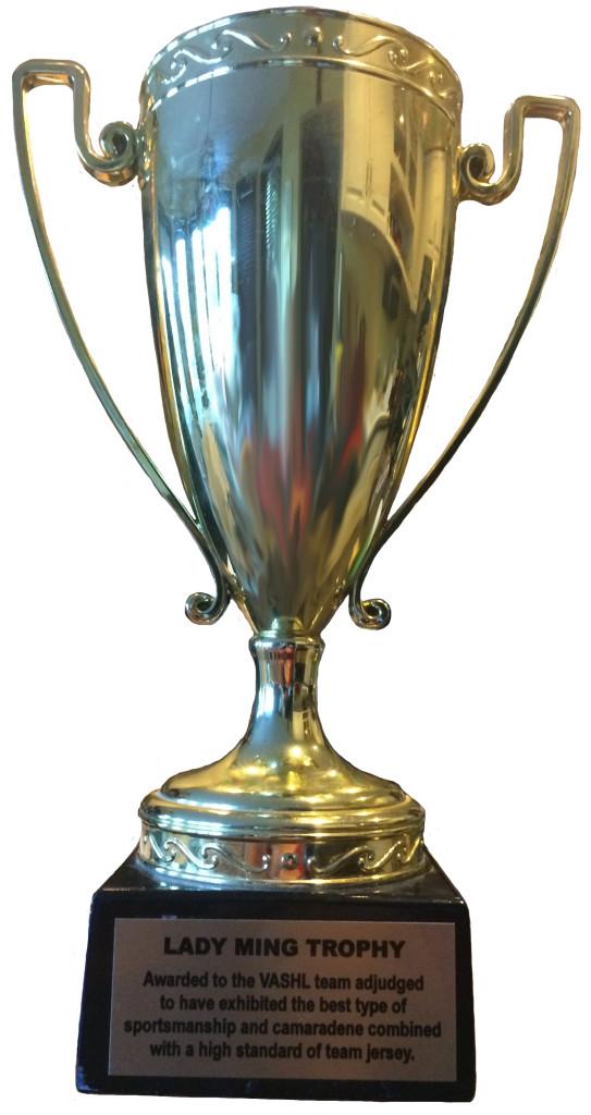 Lady Ming Trophy