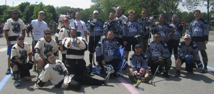 The Reapers and Zombies in 2015