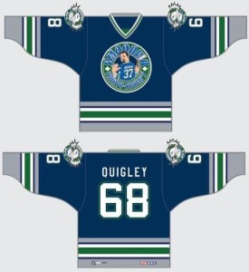 37's Jersey 2016